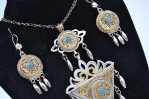 Ювелирные украшение как часть культуры и истории