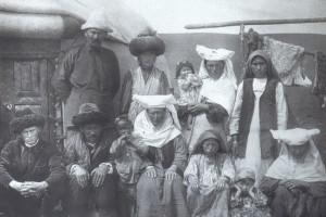 Народные промыслы и ремёсла казахов