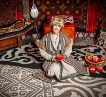 Аренда и прокат изделий в этно-стиле