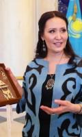 Жансерикова Айгуль Жексенбаевна
